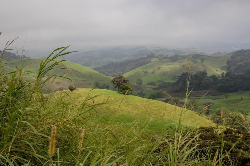 Costa Rica Central Valley