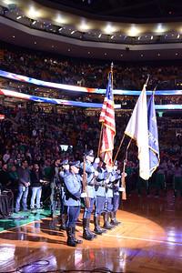 Celtics Massachusetts Night