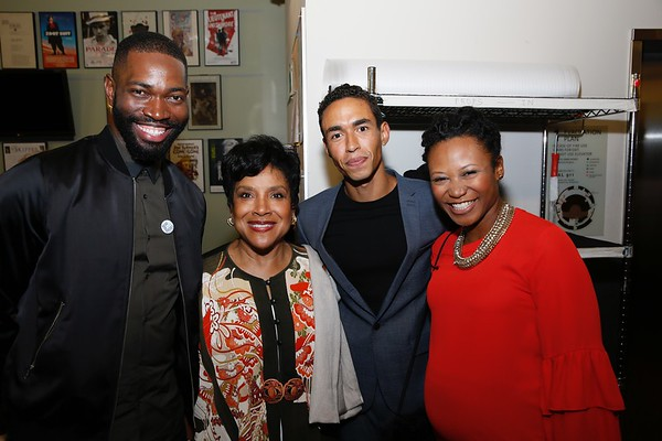 """Head of Passes"" Center Theatre Group/Mark Taper Forum (Press Images)"