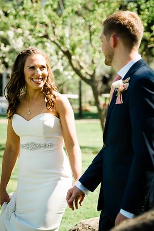 Max & Lizzy Engagement & Wedding