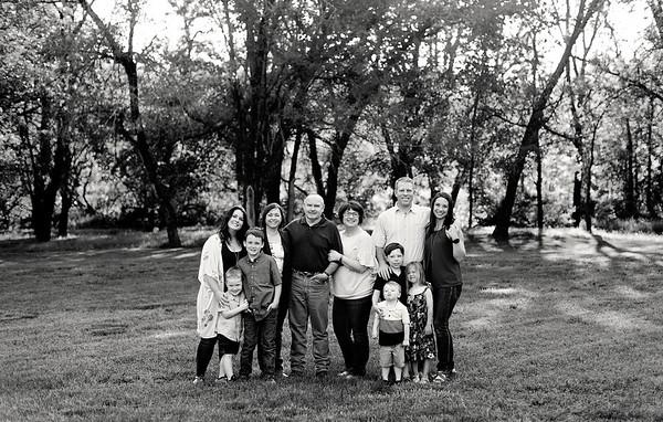 Kraus Family Photos 2019