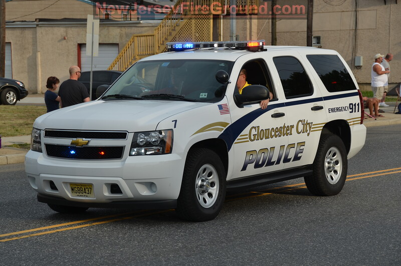 7-3-2012(Camen County)GLOUCESTER CITY 4th of July Parade