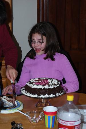 Deusa's 10th Birthday