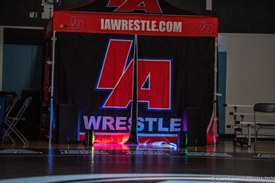 2020-21 High School Wrestling