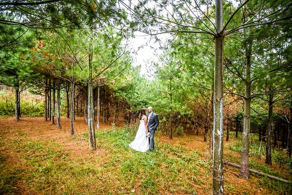 Carly & Pat Wedding