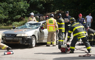 2018 TERC Vehicle Rescue Challenge at Hagerman [09.15.18]