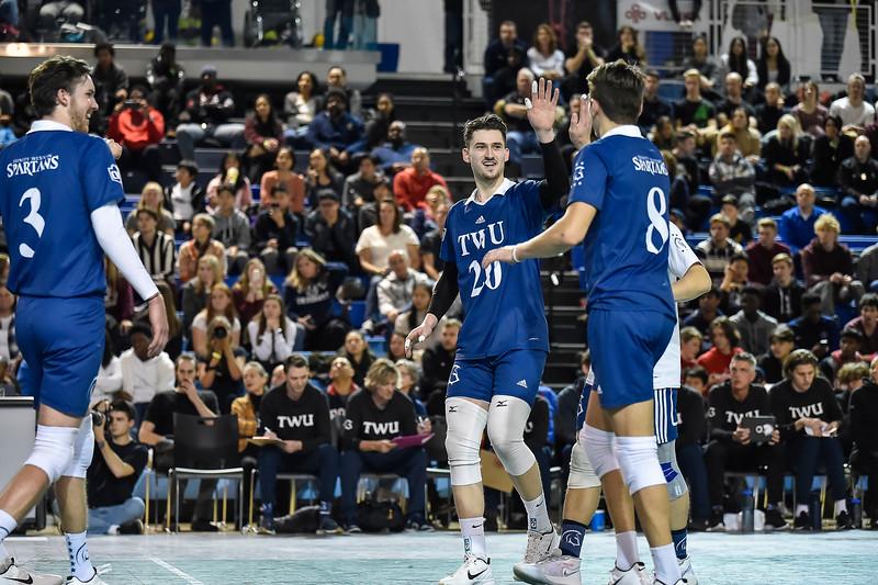 12.29.2019 - 4928 - UCLA Bruins Men's Volleyball vs. Trinity Western Spartans Men's Volleyball.jpg