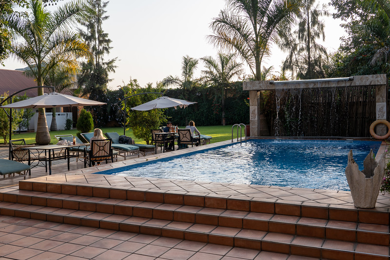 Tulia Boutique Hotel & Spa in Arusha