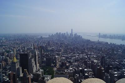 New York City (2014)