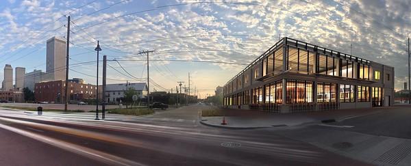 Tulsa Box Yard