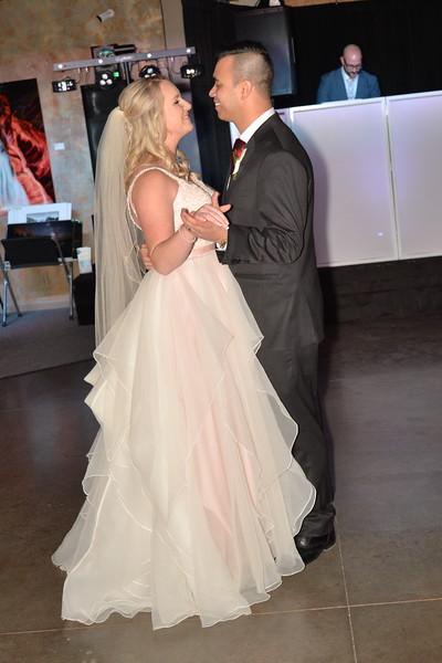 the Wedding of Ryan and Alicia  Jordan