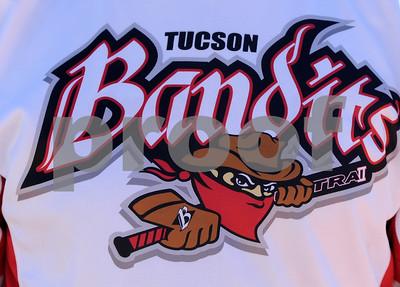 Tucson Bandits vs Sluggers