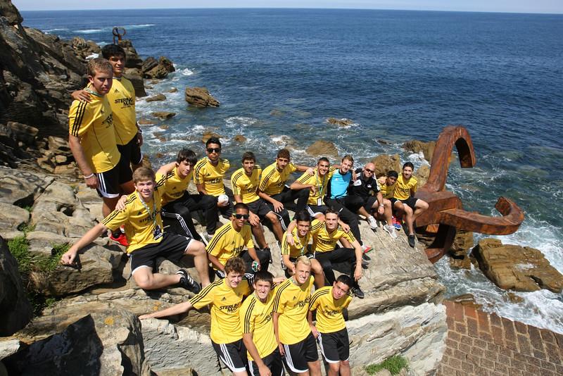 Spain 2012 - Day 8 - Pienes del Viento
