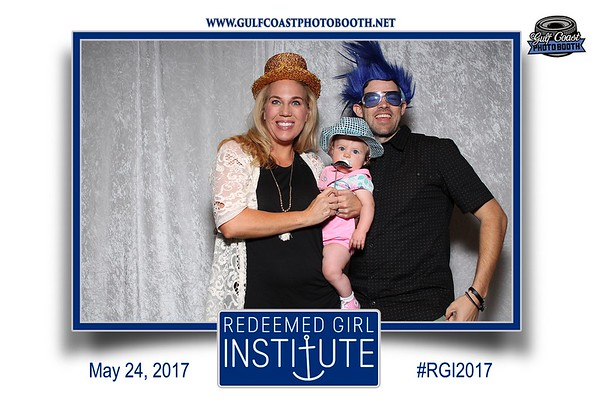 Redeemed Girl Ministries 2017