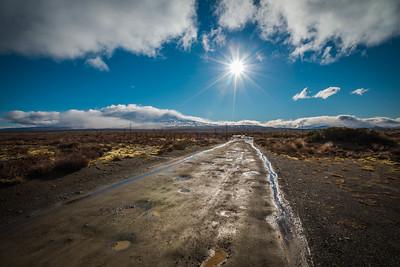 Desert Rd New Zealand