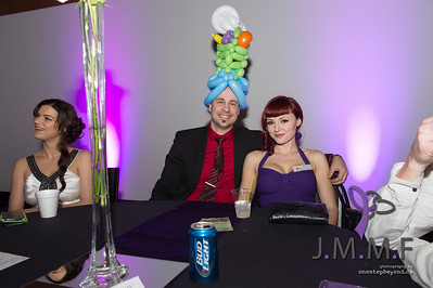 2015 JMMF Gala