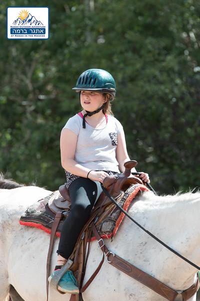 Metaylim Horseback Riding