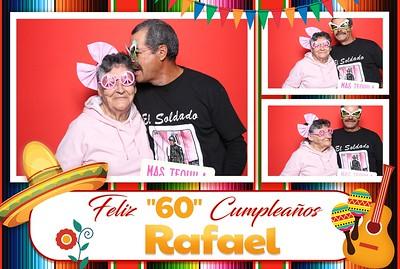 """Feliz """"60"""" Cumpleanos Rafael - 10-26-19"""