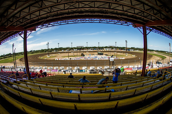 Brown County Speedway (SD) 7/17