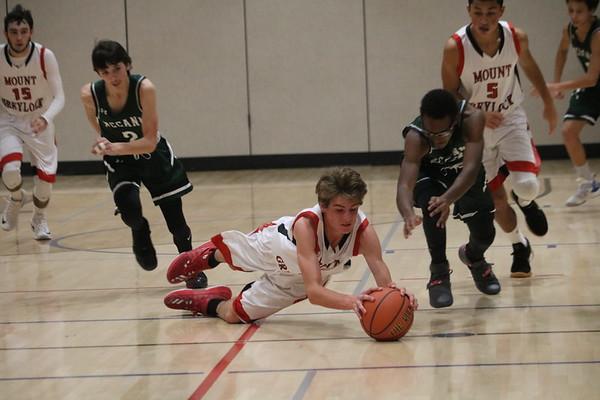 2018 Bucky Bullett High School Basketball Jamboree - 120418