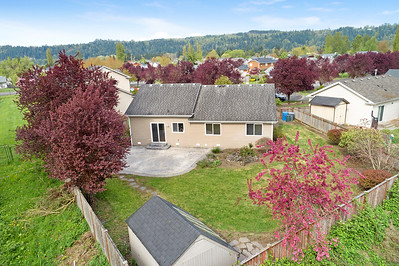 807 Belfair Ave SW, Orting, WA, United States