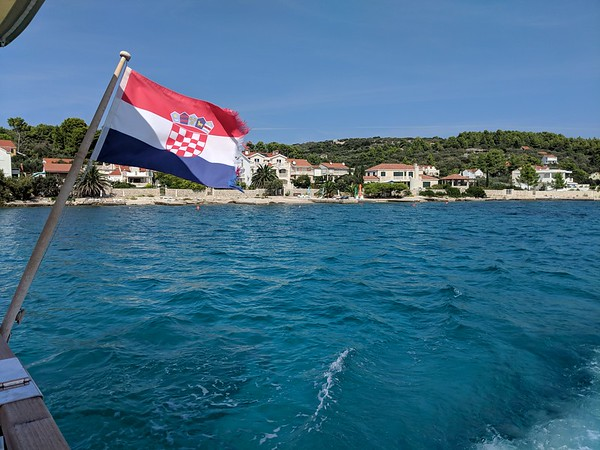 Croatia Luxury September 16, 2018