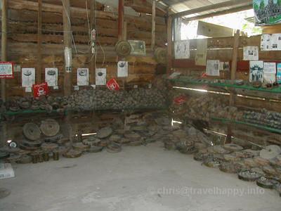 Landmine Museum, Siem Reap