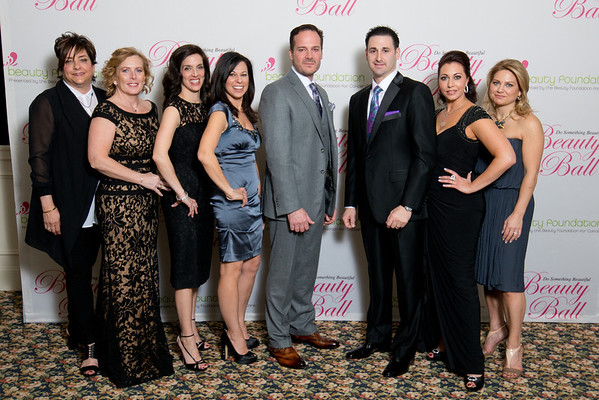 BEAUTY BALL 2014