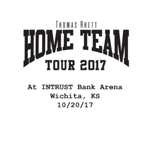 10/20/17 - Wichita, KS