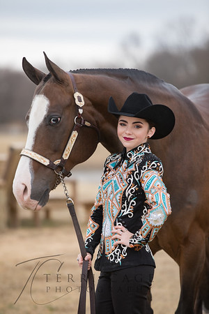 Wildes Show Horses