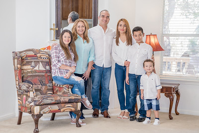 Sesión Familia Cea