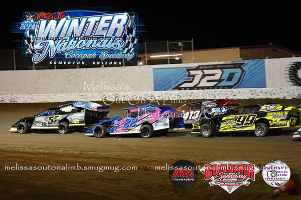 2021 1-6  Winter Nationals Cocopah