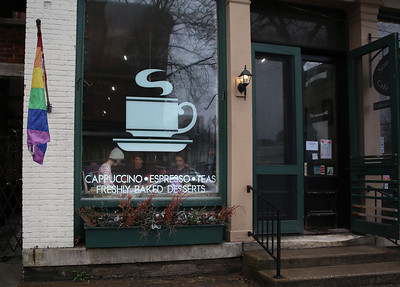South Street Cafe will temporarily close for Putnam project. 050119