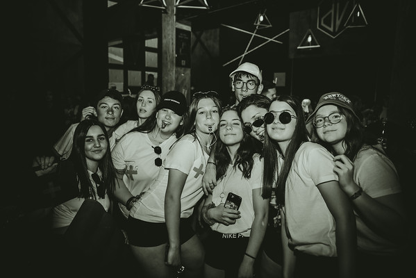 Carnival Party 23/2/2020
