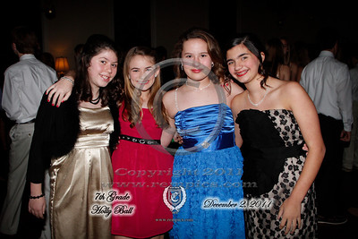 Baton Rouge Cotillion 7th Grade Holly Ball 2011