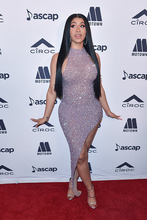 2019 ASCAP Rhythm and Soul Awards - Arrivals