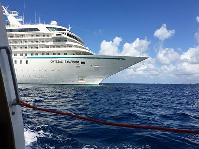 Caribbean Cruise, 2015