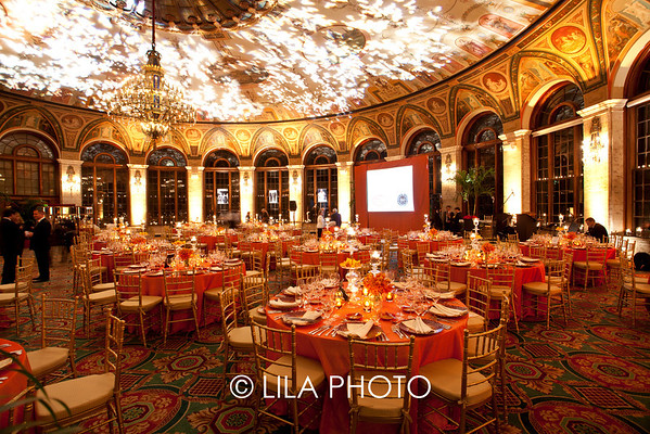 2012 - An Evening with Le Cirque - The Breakers