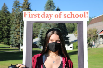 US 9th First Day Frames 9-3-20