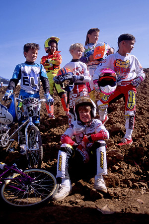 1994 U.S. Nationals - Clovis,CA