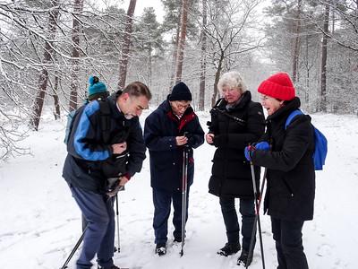 2019-0201 PVGE Nordic Walking - vroege vogels