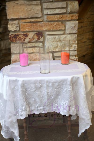 Wymer Wedding- Ceremony