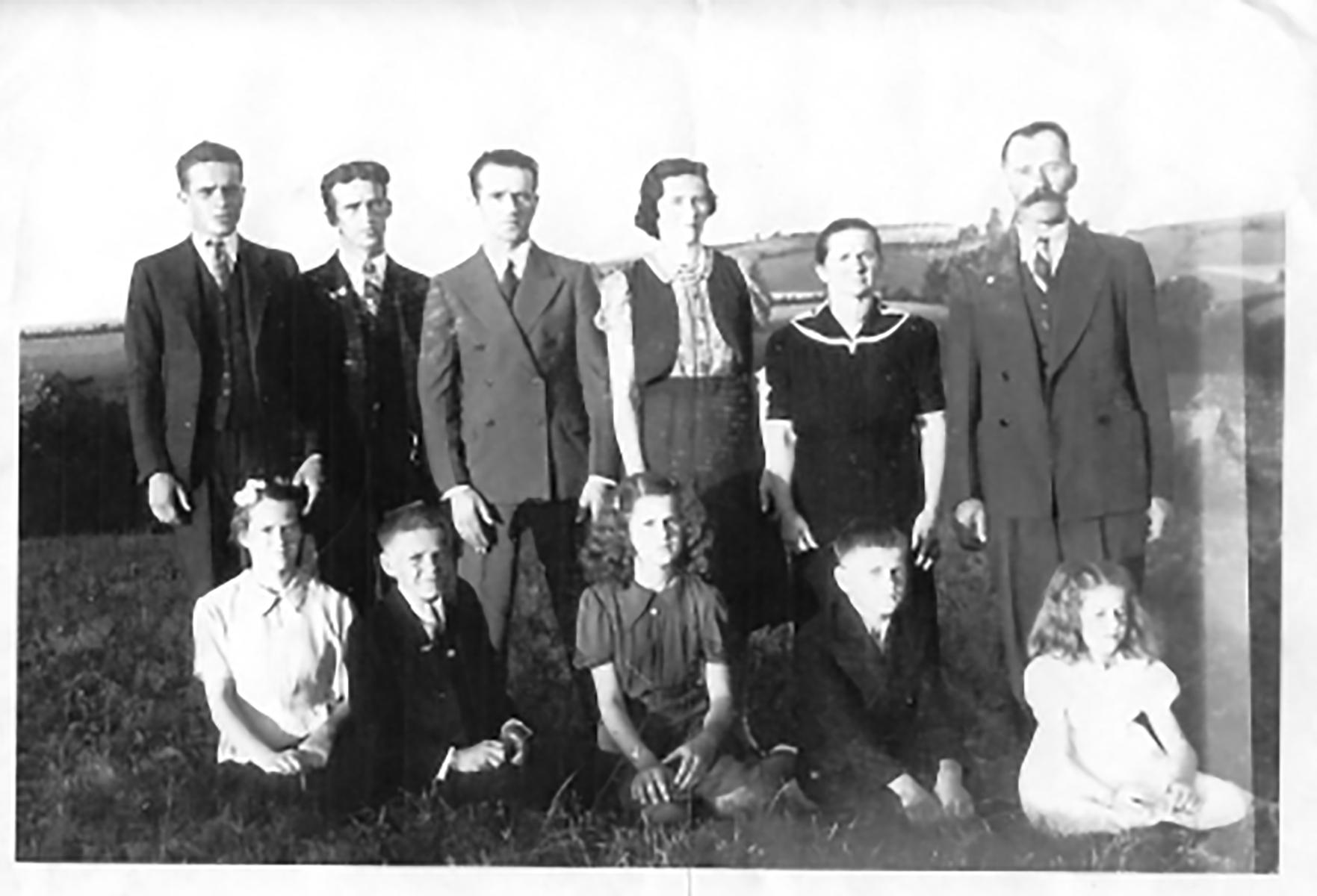 Sliwiak Family (PA)