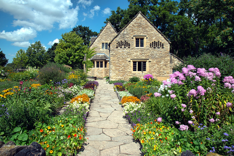 Cotswold Cottage,