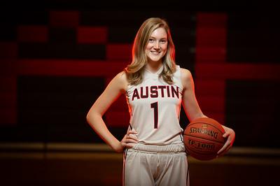 Austin Basketball