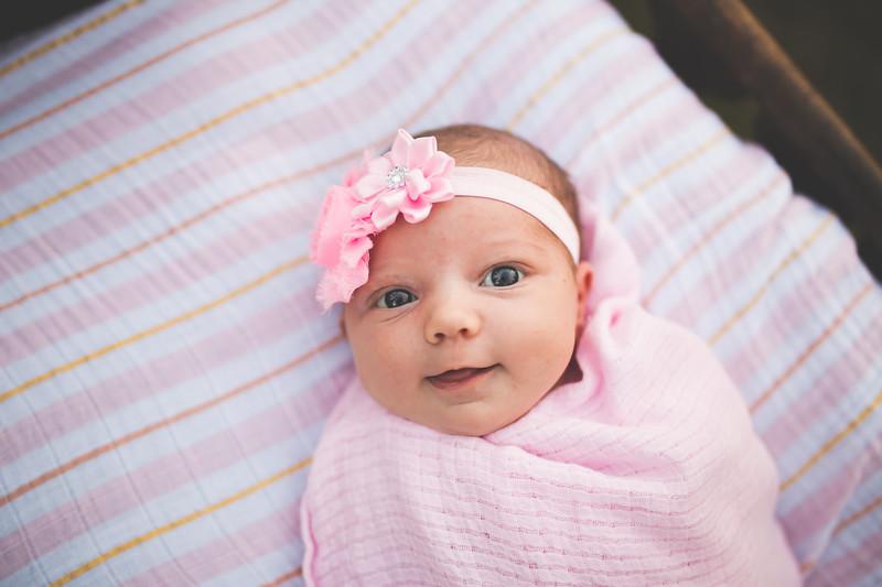 {Baby Abigail}