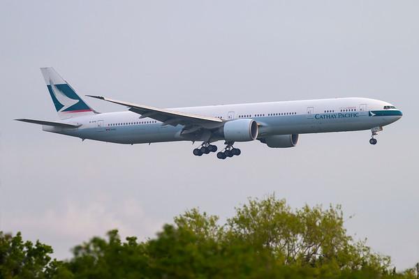 B-KPK - Boeing 777-367/ER