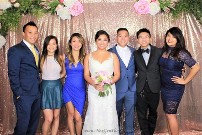 Khoi and Thao's Wedding Part One 9/30/17