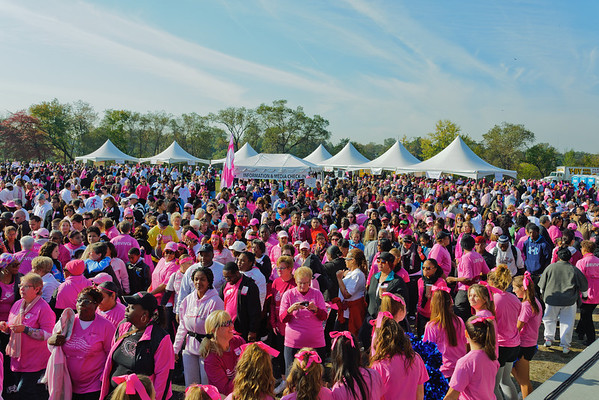 2011 Strides Events