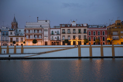 The Best of: Andalucia Cycling: Seville to Cordoba in 7 days